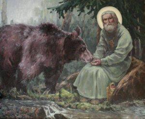 Sarovskiy-medved