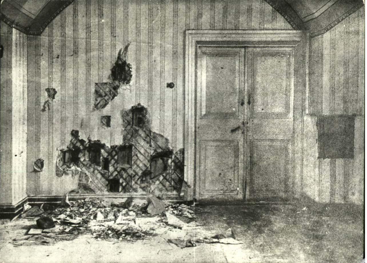 Убийство Царской семьи носило характер ритуальной казни, и имела темную мистическую подоплеку! Страшные подробности этого чудови