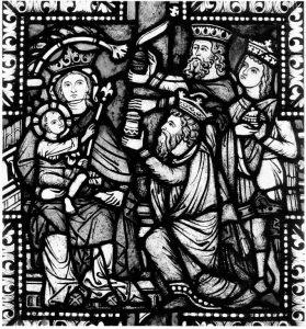 Картинки по запросу Ларь (рака) трёх царей-волхвов в Кёльнском соборе