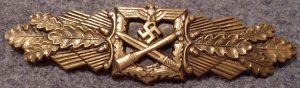 nahkampfspange_heer_bronze