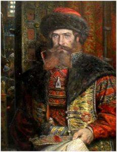 malyuta-skuratov