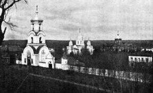 Ряснянский-Свято-Димитриевский-монастырь.-Фото-кон.-XIX-в.