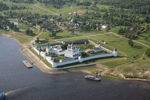 Желтоводский_Макариев_монастырь,_вид_с_воздуха
