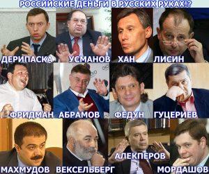 oligarkhi