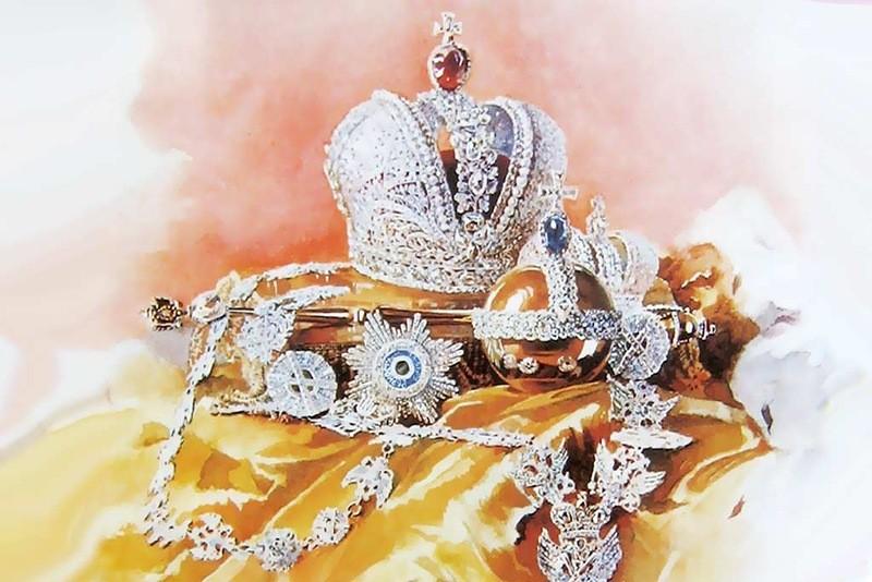 русский-монархист-4