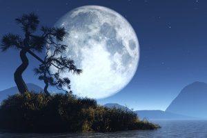 17-Луна