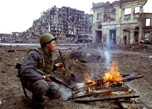 Chechnya_Novorossia