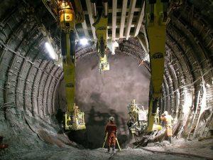 Готардский-тоннель