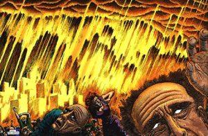 Последние судьбы мира (17)