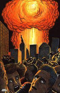 Последние судьбы мира (2)