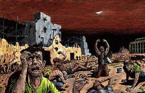 Последние судьбы мира (9)
