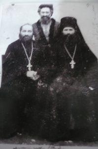 отец Иосиф Гагкаев фото конца 19 века