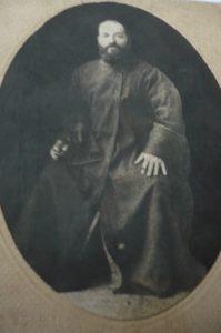 отец свяномуч.Иосиф Гагкаев с дочерью - будущей убийцей(замазана родней)