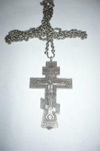 Иер.крест.отца Иосифа Гагкаева