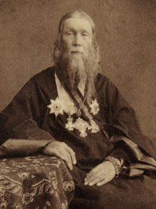 Отец Архимандрит Антонин (Капустин) создатель Святой Русский Палестины.