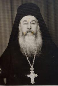 отец Димттрий 60-егоды 20 века